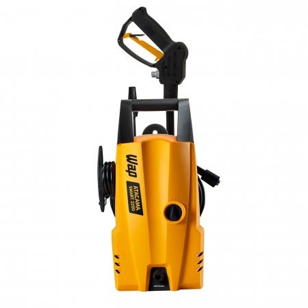 Lavadora de ALTA Pressao WAP 1500 Libras ATACAMA SMART 2200 - FW001535 AMARELO/PRETO 110 V