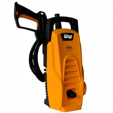Lavadoura de ALTA Pressao WAP AGIL 1800 - FW004193 (220V)