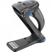 Leitor de Codigo de Barras com Fio Lite QW2100 USB Preto ELGIN