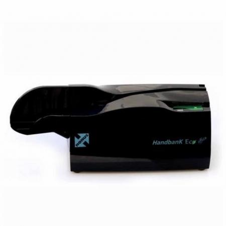 Leitor Nonus Handbank ECO 10 Semi para BOLETO/CHEQUE USB