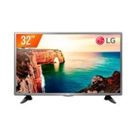 LG TV PRO 32  32LT330HBSB, 2 HDMI, USB, Virtual Surround Sound, Conversor Digital, Modo Hotel