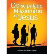 Livro - O Discipulado Missionário de Jesus