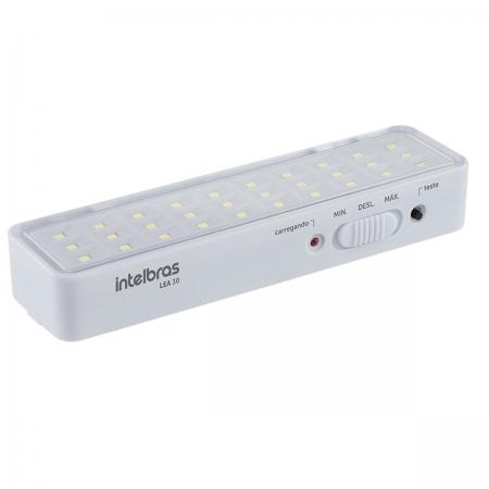 Luminaria de Emergencia Autonoma Lea 30