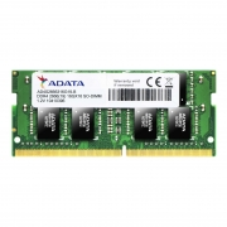 Memoria ADATA AD4S26668G19-SGN 2666MHZ 8GB DDR4 Note