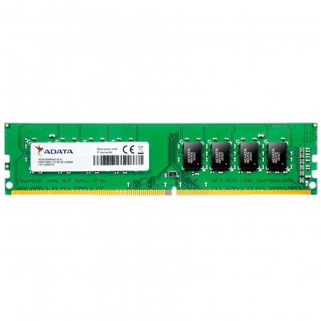 Memoria ADATA AD4U2666J4G19-B 4GB 2666MHZ DDR4 DESK Semcaixa
