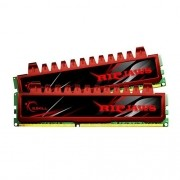 Memoria G.SKILL Ripjaws 4GB (2X2GB) 240  D3 1600 PC3 12800 F3-12800CL9D-4GBRL
