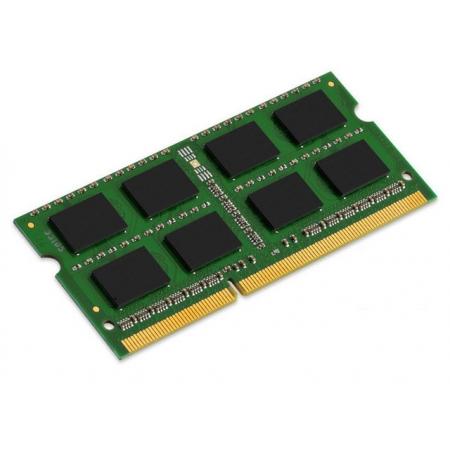 Memoria Notebook DDR3 Kingston KVR16LS11/4 4GB 1600MHZ DDR3L CL11 Sodimm LOW Voltage 1.35V