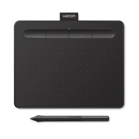 Mesa Digitalizadora Wacom Intuos 4096 Niveis 2540LPI USB (CTL4100)