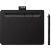 Mesa Digitalizadora Wacom Intuos Creative SMALL BLACK USB/BLUETOOTH (CTL4100WLK0)