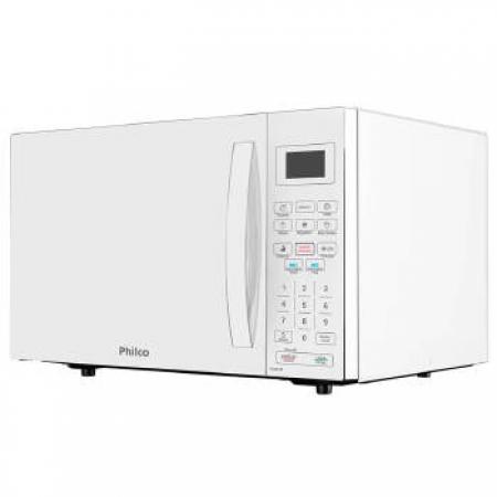 MICRO-ONDAS 32L Philco PMO33B - 096051056  Branco  110 VOLTS