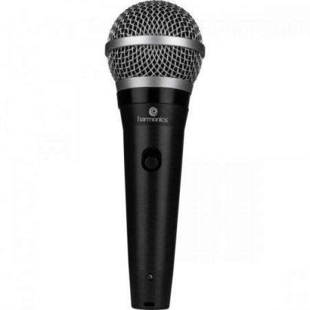 Microfone Dinamico Cardioide MDU101 Harmonics