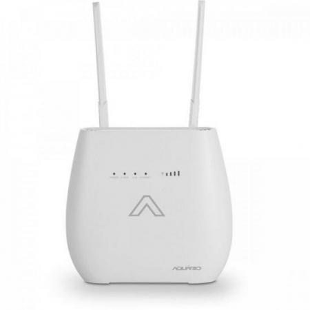 Modem Wifi 4G Heptaband MD-4000 Aquario