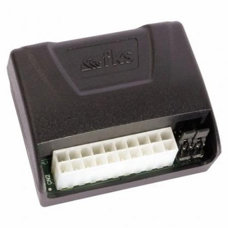 Modulo de Vidro FKS MLV408 CO para Hyundai IX35 TOP com Conector Original