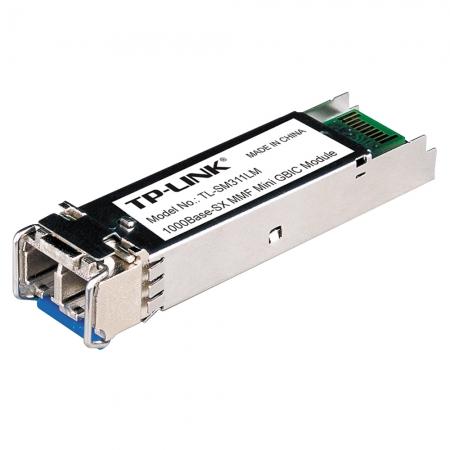 Modulo Mini GBIC TP-LINK TL-SM311LM Multi Modo Fibra