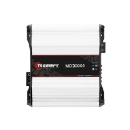 Modulo Potencia Taramps MD3000 3000W RMS 1CANAL 2R 12,6VDC