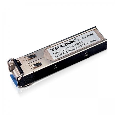 Modulo SFP TP-LINK TL-SM321B BI-DIRECIONAL WDM 1000 BASE-BX - TPL0067