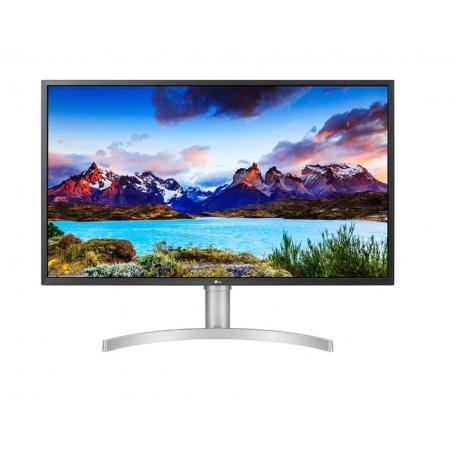 Monitor 31,5  ULTRA HD - 4K - IPS - HDMI - 32UL750-W.AWZ