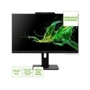 Monitor ACER 21.5  LED IPS B227Q BMIPRCZX Webcam - UM.WB7AA.005