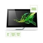 Monitor ACER 23  LED/IPS Touchscreen 10 Toques FHD Multimidia 4MS VGA MHL USB - T232H-A