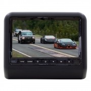 Monitor Automotivo MULTILASER