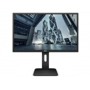 Monitor Corporativo AOC 22P1E 21,5 LED 1920X1080 Widescreen Preto
