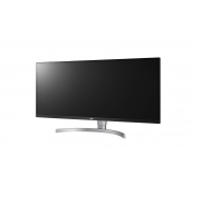 Monitor LG 34  Ultrawide FULL HD IPS HDR10 - 34WK650-W