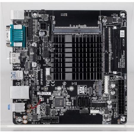 Motherboard Pcware IPX4005G Mini ITX Celeron Dualcore J4005