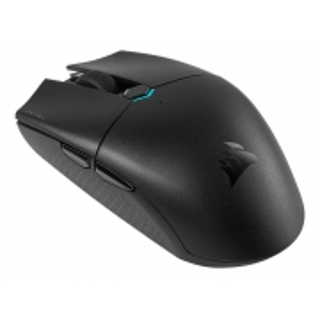 Mouse Gamer Mouse CH-931C011-NA Katar PRO Wireless 10000 DPI Optico Laser Preto