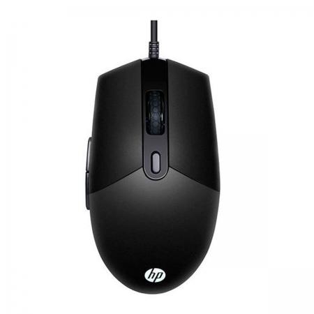 Mouse Gamer USB M260 6400DPI RGB Preto