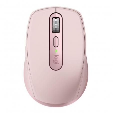 Mouse Logitech MX Anywhere 3 Rosa - 910-005994