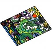 Mouse PAD Ancient Dragon Medium - Estilo Speed - 500X400MM - PMA50X40
