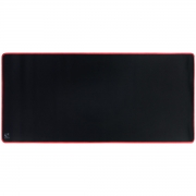 Mouse PAD Colors RED EXTENDED - Estilo Speed Vermelho - 900X420MM - PMC90X42R
