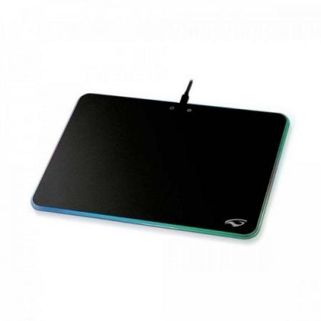 Mouse PAD Gamer com LED MP-G2000BK Speed C3TECH