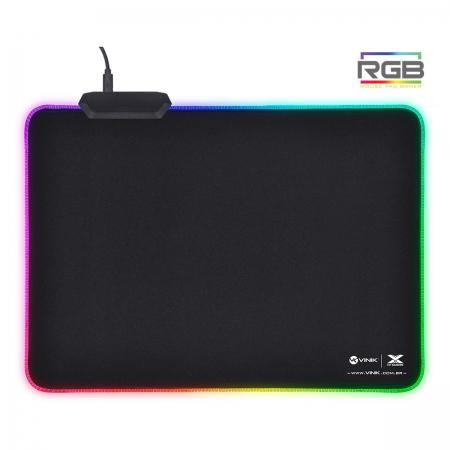 Mouse PAD VX Gaming RGB - 250X350X3MM (7908020918943)