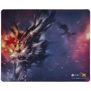 Mouse PAD VX Gaming Vinik Fire Dragon - 320X270X2MM (7908020918929)