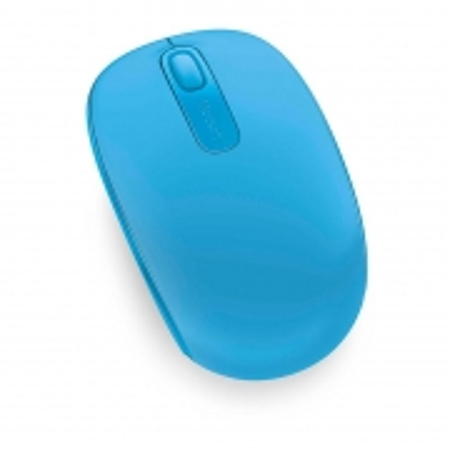Mouse Wireless Mobile 1850 AZUL Ciano