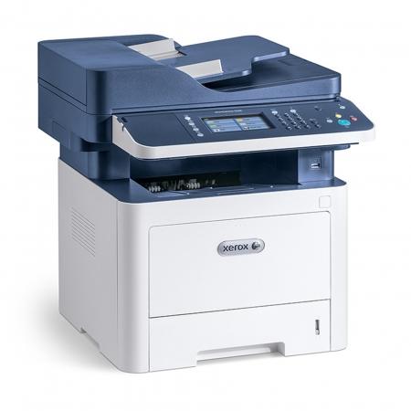Multifuncional Xerox Laser 3345DNI Mono (A4)