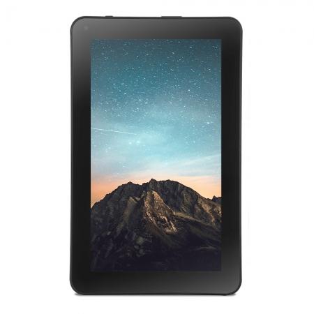 Multilaser Tablet Mini M9S GO NB326 Preto Bivolt