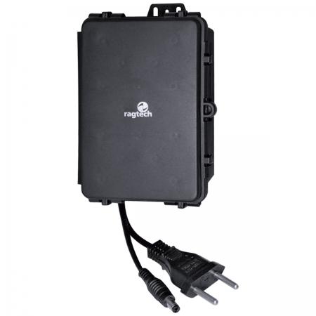 Nobreak DOT Power 1.2 AMPER Entrada Trivolt 115-127-220V Saida 12VDC
