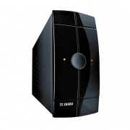 Nobreak Power UPS 700 TS Shara 1BS Mono 115V 6T Saida 115V 7A