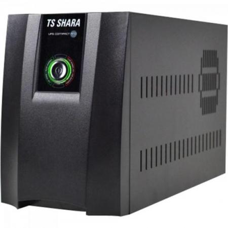 Nobreak TS Shara Compact PRO Universal 1400VA 2BS 5AH (4431)