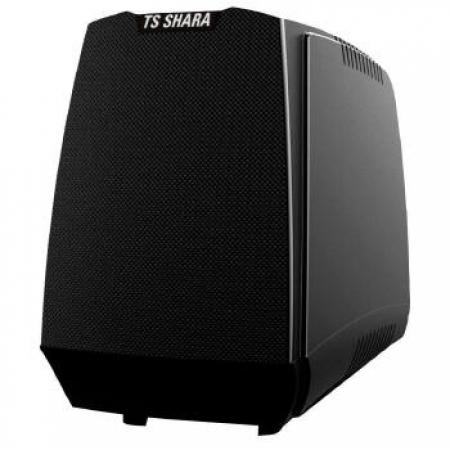 Nobreak TS Shara UPS 800 Compacto XPRO 800VA UN - 4442 Preto Bivolt
