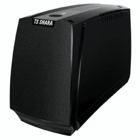 Nobreak TS Shara UPS Compact PRO 1400VA Bivolt - 4413 Preto Bivolt