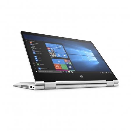 Notebook HPCM X360 435 G7 RYZEN5 8GB 256GB W10P 18Z94LA#AC4