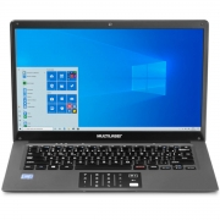 Notebook Legacy Cloud 2GB 64GB WIN10HOME Cinza PC134