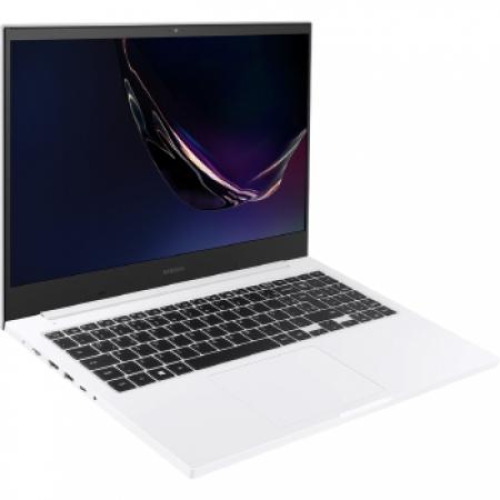 Notebook Samsung E30 15.6 I3-10110U 4GB HD1TB W10 - NP550XCJ-KT2BR Branco Bivolt