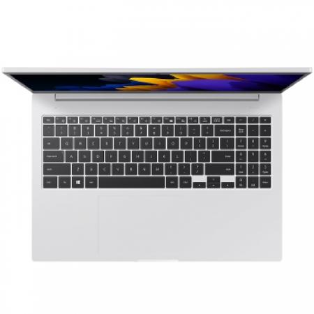 Notebook Samsung E30 15.6 I3-1115G4 4GB HD1TB W10 - NP550XDA-KT2BR Branco Bivolt