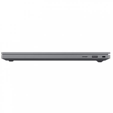 Notebook Samsung E30 15.6 I3-1115G4 4GB SSD256 W10 - NP550XDA-KT3BR  Cinza  Bivolt
