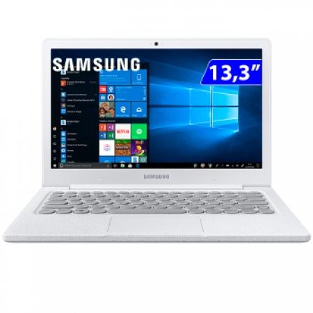 Notebook Samsung F30 Dual Core 13.3 4GB 64SSD W10 - NP530XBB