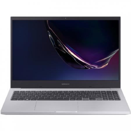 Notebook Samsung X30 15.6 I5-10210U 8GB HD1TB W10 - NP550XCJ-KF1BR Prata Bivolt